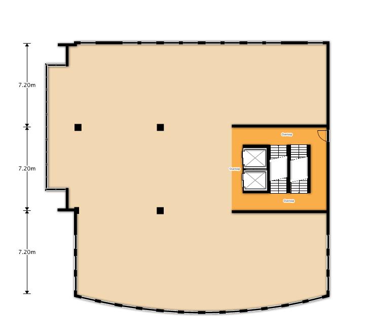 2e-verdieping