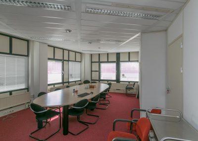 2e verdieping vergaderruimte
